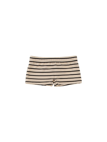 stripes trunks-swimwear