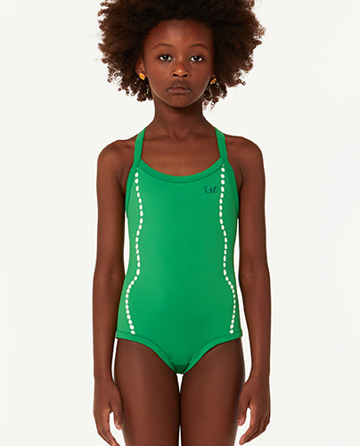 TROUT KIDS SWIMSUIT 000938_057_KW ( 4Y last )