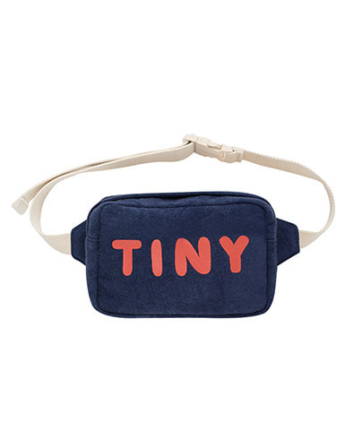 """TINY"" FANNY BAG_light navy"